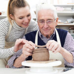 The benefits of art therapy for seniors