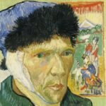 The whole truth about Van Gogh's ear, and why his 'mad genius