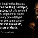 Thomas Carlyle Quotes Facebook