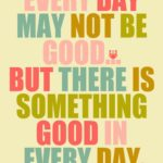 Thought Of The Day On Positive Attitude In English