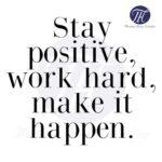 Thursday Work Motivation