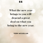 To A New Year Quotes Twitter