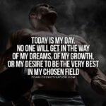Today Is The Day Motivational Speech