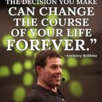 Tony Robbins Quotes On Change Twitter