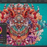 Top 3 Useful And best painting and drawing apps For Painters