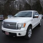 Top Tips for Buying a Used Truck