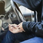Top Ways to Protect Your Vehicle from Car Theft
