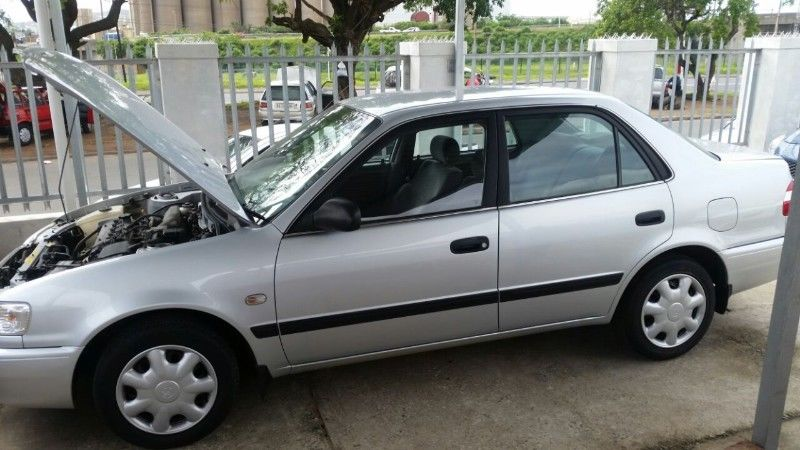 Toyota Corolla For Sale By Owner Near Me Buy Now
