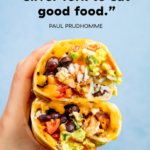 Traditional Food Quotes