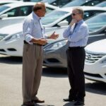 Tricks car dealers use to get you to spend more money