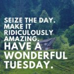 Tuesday Quotes And Sayings Twitter