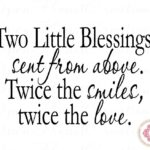 Twin Girl Quotes Facebook