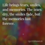 Unforgettable Moments In My Life Quotes Twitter