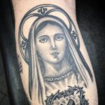 Unique Religious Tattoo Designs