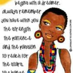 Uplifting Black Woman Quotes Pinterest