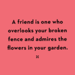 Uplifting Quotes For Best Friend Facebook