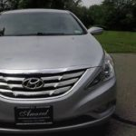Used 2012 Hyundai Sonata For Sale