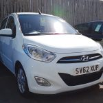 Used Hyundai Cars For Sale