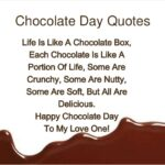 Valentine Chocolate Quotes Pinterest