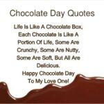 Valentine Chocolate Quotes Pinterest