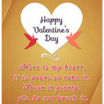 Valentine Day Love Sms Twitter