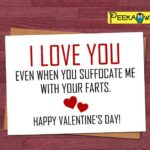 Valentines Day Greetings For Boyfriend