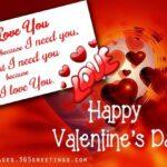 Valentines Day Images Husband Facebook
