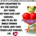 Valentines Day Quotes For Couples