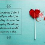 Valentines Day Quotes For One Sided Love Facebook