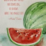 Watermelon Quotes Pinterest