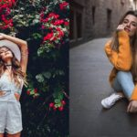 Ways to Pose Like a Model for Photos