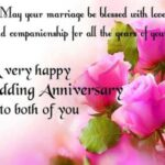 Wedding Anniversary Blessing Wishes Tumblr