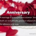Wedding Anniversary Prayers And Wishes Twitter