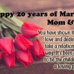 Wedding Anniversary Quotes For Parents Pinterest
