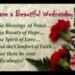 Wednesday Spiritual Quotes Facebook