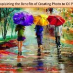 What Are The Benefits of Oil Painting?