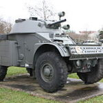 What Are The Non-Military Armored Vehicles