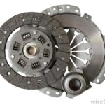 What Does a Clutch Kit Consist Of?