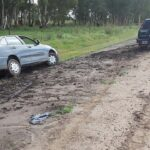 What To Do If Your Car is Stuck in a Ditch