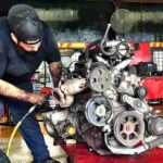 What You Need When Rebuilding Or Replacing An Engine
