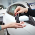 What are 5 reasons why people buy a new car?