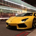 What are some interesting facts about Lamborghini?
