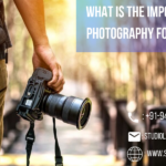 What is the importance of photography in a society?