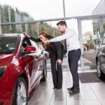 What to Look for When Buying a Used Car?