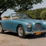 When they were new: Aston Martin DB2 DHC