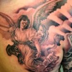 Which Angel Tattoo Represent You?
