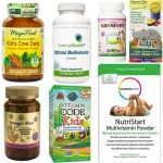 Whole Food Supplements: Are Whole-Food Supplements The Right Choice?