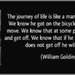 William Golding Quote About Women Facebook