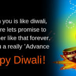 Wish U Happy Diwali Images Facebook
