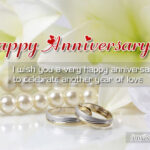 Wish You A Very Happy Anniversary